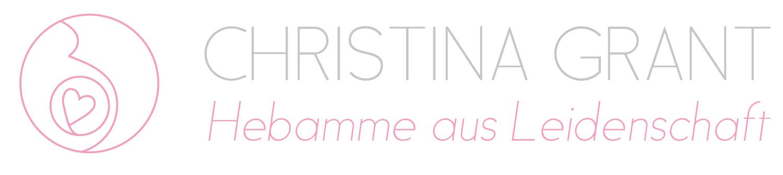 Christina Grant